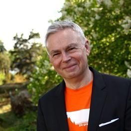 Johan Brandrup Wogner