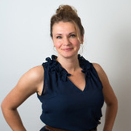 Susanne Lindgren