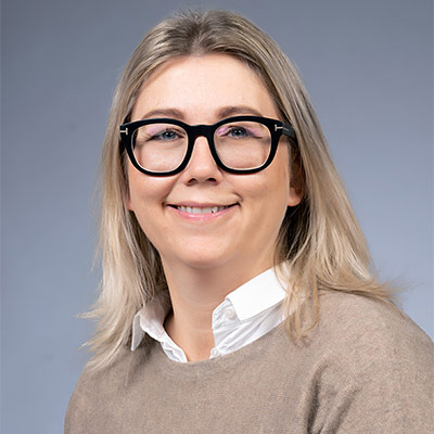 Marlene Lazarevic